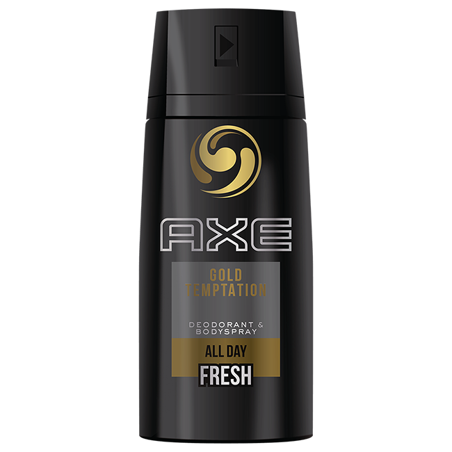 Axe Gold Bodyspray