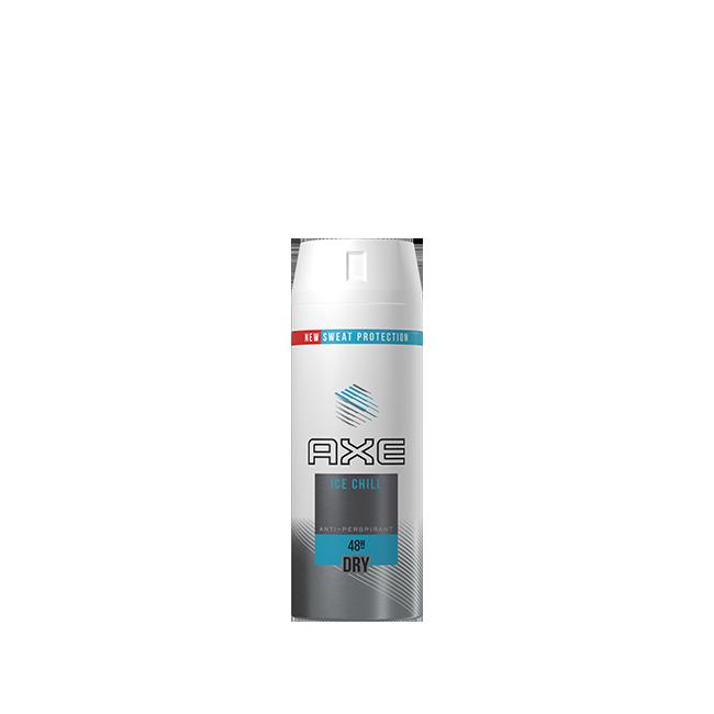 Axe Ice Chill Anti-Transpirant